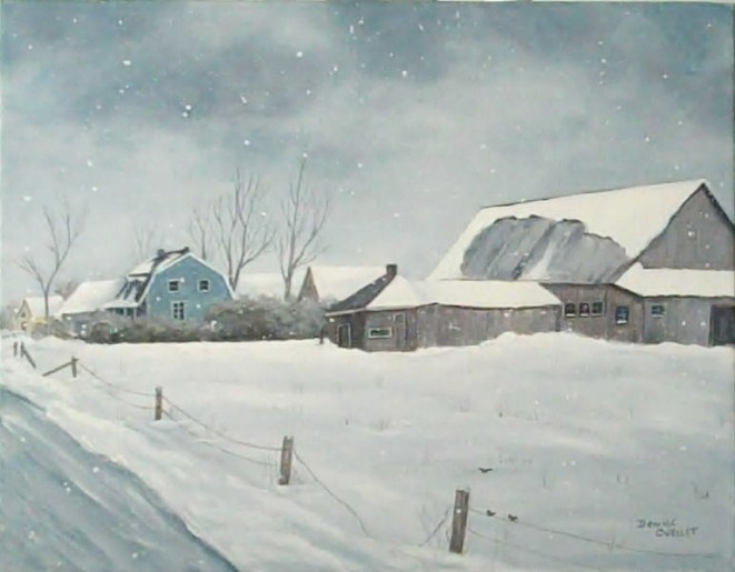 Rang Belle-Rivière