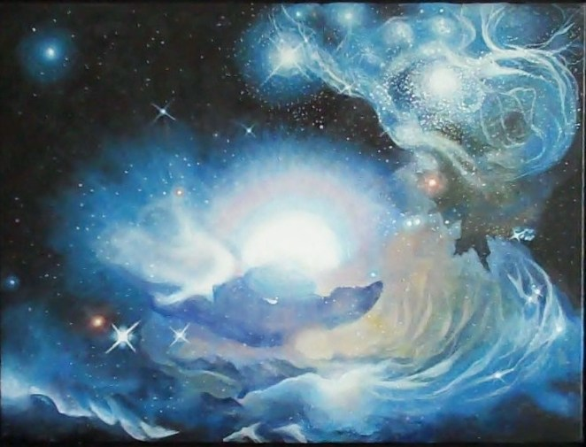 Quasar primordial